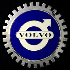 Volvo Owner Car Grille Badge NEW Great Gift Item!