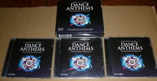 Greatest Ever! Dance Anthems: The Definitive Collection [Box] by Various Artists