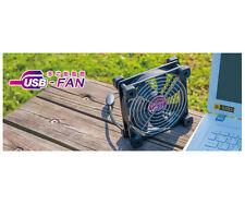 EverCool U-FAN-12 120mm USB Fan