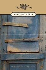Festival Voices: Plays Written by Students and Teachers for the Sears Ontario Dr