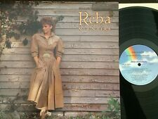 Reba McEntire - Whoever's in New England, Vinyl, USA '86, vg+