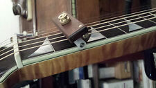 Black Walnut  Dobro Capo