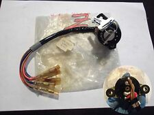 Interruttore bloccasterzo commutatore chiave ignition switch Yamaha TX 650