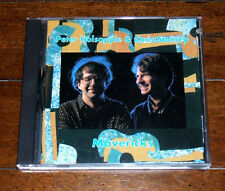 CD: Peter Holsapple & Chris Stamey - Mavericks / dB's Gene Holder Angels Rhino