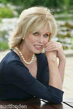 Joanna Lumley 550 Pictures Collection Vol 2 DVD (Photo/Images Disc)
