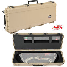 "SKB Bow Cases iSeries Parallel Limb Bow Case Tan 3i-4214-PL-T 39""x14.5""x6 #42148"