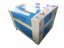 New 100W 9060 CNC CO2 Laser Engraving Cutting Machine/Engraver cutter 900*600mm