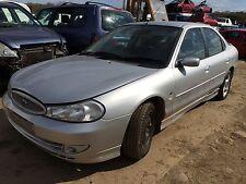 **BREAKING** Ford Mondeo ST24 MK2 2.5 24V V6 Starter Motor (1999) Silver