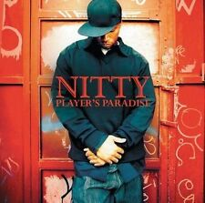 Player's Paradise (CD) by Nitty