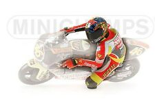 Minichamps 312 990146 FIGURINA RIDING VALENTINO ROSSI 250cc WORLD CHAMPION 1:12