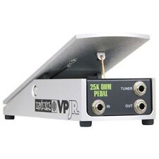 Ernie Ball 6181 Guitar Volume Pedal JR 25k VP Active Electronics