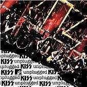 Kiss Live & Acoustic CD MTV Unplugged