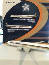 JC Wings 1:200 RARE Singapore Airlines B777-300 9V-SYH