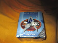 Star Trek NG Skybox Trading Cards Season 5 Five The Episode Collection 1996 New