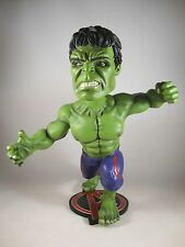 "Marvel Avengers Age of Ultron ""Hulk"" Wackelkopf-Figur Head Knocker Headknocker"