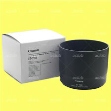 Genuine Canon ET-73B Lens Hood for EF 70-300mm f/4-5.6L IS USM