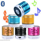 NEW Portable Mini Wireless Stereo Bluetooth Speaker For Samgsung Tablet PC lot