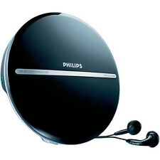 PHILIPS EXP2546 portable mp3-cd lecture lecteur cd 100 deuxième magic esp dbb
