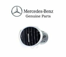 New Genuine Mercedes GL ML Center AC Air Vent Ventilation Panel Grille Cover