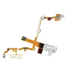 Nuevo Reemplazo De Audio Flex Cable Para Apple iPhone 3G-Blanco
