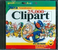 Windows CD Clip Arts Software | eBay