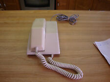 1977 NORTHERN TELECOM CONTEMPRA ROTARY TELEPHONE