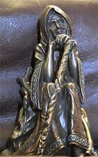 Nemesis Now PAGAN CRONE SCULPTURE Witch Magick Wiccan Pagan Witchcraft