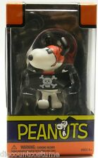 OFFICIAL PEANUTS SNOOPY AS A PIRATE HALLOWEEN DECORATIVE FIGURE