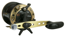 OKUMA CLASSIC PRO XT CLX-300L MULTIPLIER LEVEL WIND REEL BOAT FISHING COD BASS