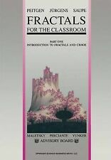 Fractals for the Classroom: Part One Introduction to Fractals and Chaos by...