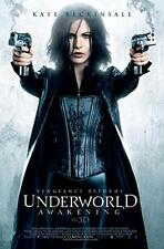 UNDERWORLD AWAKENING  large fridge magnet - KATE BECKINSALE - HOT!