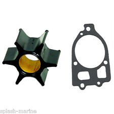 Water Pump Impeller & Gasket - Replaces Mercury Mercruiser Alpha 47-89984T4