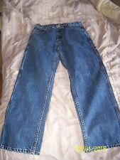 """Ladies US Polo Asso carg Jeans size 18 (w=30"""" inseam 29 1/2"""") in Excellent Shape"""