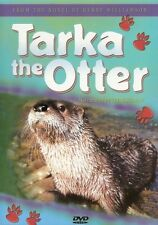 Tarka the Otter (2009, DVD NEW)
