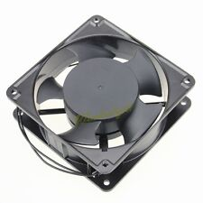 SUNON Ball Bearing Industrial Cooling Fan AC 220V 240V 120MM 120 x120x38mm