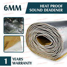 900cmx100cm Noise Killer Heat Sound Insulation Audio Roof Acoustic Underfelt Mat