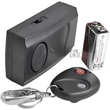Motorcycle Motorbike Scooter Anti-theft Security Alarm
