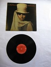 'My Name Is Barbra,Two'_Barbra Streisand_CS9209_LP_Vinyl Record_Stereo_Columbia