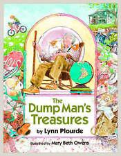 The Dump Man's Treasures-ExLibrary