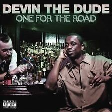 DEVIN THE DUDE-One For The Road CD NEW