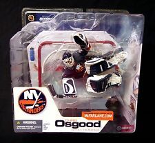 Chris Osgood Variant McFarlane Sports NHL Hockey Series 3 Action Figure New 2002