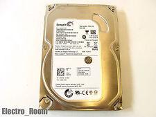 Desktop PC 500GB 3.5 Hard Drive SATA Seagate 7200RPM ST3500413AS 9YP142-520 JC49