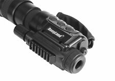 Night Vision Monocular - 7 x Zoom, 1000m range Built-in Camera DAP178