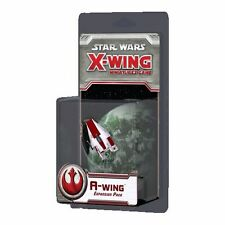X-Wing Miniatures Game BNIB - A-Wing Expansion Pack