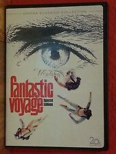 Fantastic Voyage DVD Special Edition  LIKE NEW