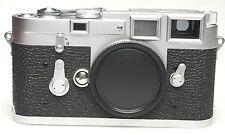 Leica m3 SILVER