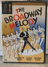 Broadway Melody of 1929 (DVD, 2005) RARE 1929 MUSICAL ROMANCE BRAND NEW