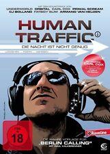 Human Traffic - Die Nacht ist nicht genug (2012) - FSK18 DVD