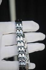 Neu Magnetarmband Edelstahlarmband Armband Edelstahl Germanium bracelet 20 cm