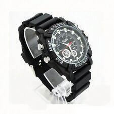 8gb Full HD reloj de pulsera reloj una cámara oculta Spy watch cam 1080p video Voice a16